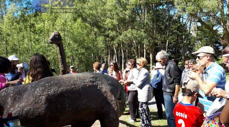 2da. Semana del Geoturismo: A priori se realiza una evaluación muy positiva
