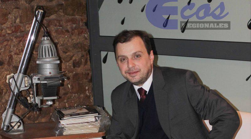 """Antonio Oliva: """"El Interior demostró que tiene una dinámica diferente, que puede tener su propia realidad"""""""