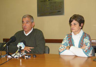 El Intendente Echeverría proyecta la adquisición de terrenos a través de un fideicomiso
