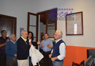 Mario Arregui… a 100 años de su nacimiento