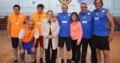 Se inició el campeonato 'Antonio Jacinto Uatfa Bequio'