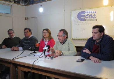 Grupo de Investigación de la Historia Local convoca a quienes deseen sumarse a esta tarea