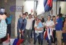 Armando Castaingdebat y Federico Ruiz representarán a Flores en la Cámara Baja